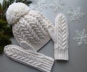 pipoja ja hattuja