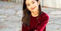 AW17/18 Fly Little Icarus Fly / Kidswear /Photography: Chris Kontos /Models: Eva, Abbas, Christianna