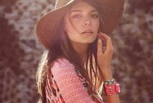 Coachella Chic - Spring 2013 / by Stringing Guidelines