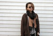 Outfits / Daily outfit posts from my blog: Lazy Obsession