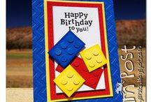 Cricut Cards / by Judy Vattilana