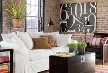 Home dinning livingroom