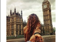Inglaterra / Pontos turísticos e lugares para conhecer na Inglaterra.