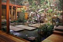 Japanese Garden Inspiration