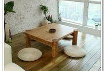 Japanese Interior Decor