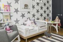 Nursery & Children's Rooms / Future decorating ideas for the nursery or children's rooms