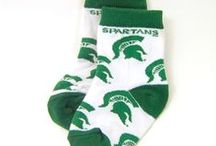 Wee Little Spartans / Spartan spirit not only available for mom and dad, but for children as well!