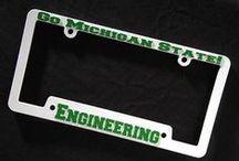 MSU College of Engineering  / Exclusive Michigan State University College of Engineering merchandise
