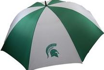 Fore! / Despite how your game's going, you'll be looking good with Spartan golf gear!