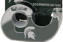 Spartan Home + Office / Deck our your home or office the Spartan way! Go Green!