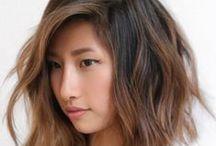 { best tressed/medium } / Medium hair styles to take it to the max.