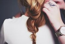 { best tressed/braids } / Perfect and plaited. #braids #hair #plaits #howto