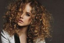 { best tressed/girls with curls } / What's not to love about the curly haired girl?