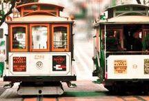 SF / San Francisco & Bay Area