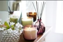 Home Fragrance / As part of our rapidly expanding home collection, we have teamed up with market specialist, Stoneglow, to develop a stunning range of handmade scented candles and infusion reed diffusers.The evocative fragrances have been carefully developed to complement your home and enhance its ambience.