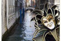Venice ♥ Venecia ♡ Venezia ♥ / Amo Venecia, la ciudad mas hermosa que he conocido. Todo pareciera estar flotando en