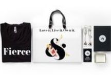 { beauty & pin-ups press } / Our products. Our peeps. The perks and the peeks.