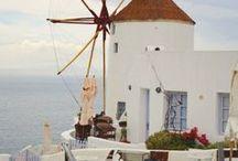Greece, Grecia.