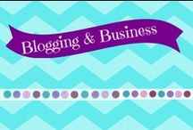 Blogging & Business