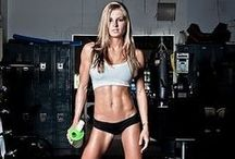 Fit / fitness and health  inspiration