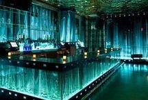 Hotel & Restaurant Design / Design, Architecture