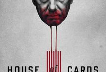 """House of Cards / """"Democracy is so overrated."""""""