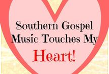 Southern Gospel Groups / I grew up on southern gospel music and to this day it's still my favorite music. / by Elaine Skelton Maye