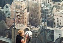I love New York / New York, New York