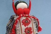 Handmade dolls / То, что я делаю - делаю с любовью. Мои куклы и игрушки в народном стиле. Есть обереги и талисманы на удачу