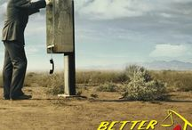 Better Call Saul / Innoncent until proven guilty!  This new show is amazing! Spoiler alert for everything that has been on netflix so far..  Enjoy!