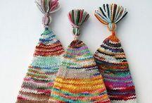 Yarn works / Tricô