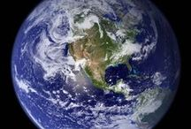 - Earth, Ocean, Atmosphere - / by Science-a-Lot
