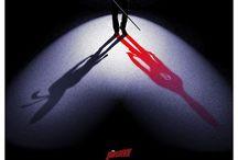 Daredevil / Devil or angels?
