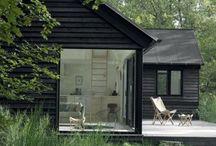 House Design - Interiors - Garden