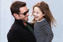 Famous Adoptive Parents