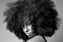 { best tressed/natural hair } / Love your curls.