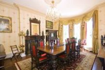 Delightful Dining Rooms / Delightful dining rooms in our properties for sale in Yorkshire.