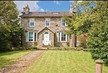 Period Homes / Period homes for sale in Yorkshire.