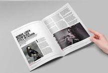 MultiPurpose Magazines, Brochures