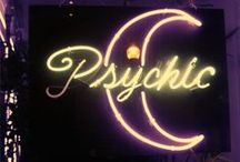 Carnivale / Vaudeville, circus, carnival, burlesque, fortune telling, gypsies, mysticism...