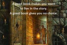Bøker og filmer