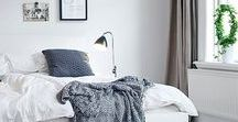 Home & Design- Bedrooms / bedrooms, master bedrooms, styling, creating calm