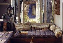 Inspiration: Interior Design / Interior Design Ideas