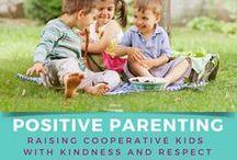 Positive Parenting Connection BLOG / Positive parenting connection blog posts and helpful resources for parents, parenting education, children and caregivers.