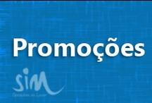 PROMOÇÕES / Conheça nossas ofertas de destinos nacionais e internacionais