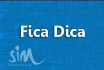 FICA DICA / FICA DICA da Sim Lazer para destinos e experiências de viagens