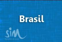 DESTINOS BRASIL  / Vamos conhecer o nosso país? Conheça nossos pacotes: http://www.simlazer.com/brasil
