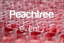 Peachtree events / The Peachtree promo team loves a great festival! We'll bring Peachtree your way all Summer long. Everything's peachy.