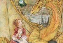 Dragons / Need I say More??