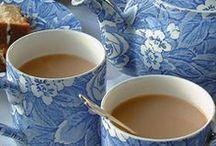 Coffee Break :) / by lovie greene